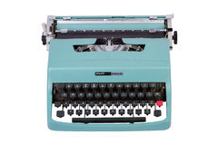 Olivetti Lettera Photo stock