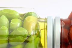 olivgrön royaltyfri foto