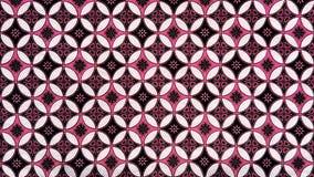 Olivgröna mjuka rosa färger för Batik royaltyfria bilder