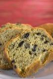 Olivgrünes Brot Lizenzfreie Stockfotos