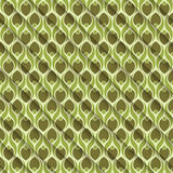 Olivgrünes Muster Lizenzfreie Stockfotografie