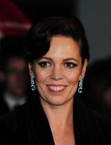 Olivia Coleman Royalty Free Stock Photos