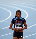 Olivia Ekpone from USA Stock Photo