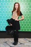 Olivia Grant Photo libre de droits