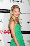 Olivia Holt Stockfotos