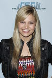Olivia Holt Royalty Free Stock Photos