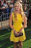 Olivia Holt Royaltyfria Bilder