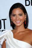Olivia munn. At the Our Idiot Brother Premiere, ArcLight Cinemas, Hollywood, CA. 08-16-11 Stock Photography