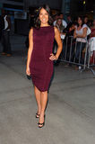 Olivia munn. At the Los Angeles Premiere of Pulse. Arclight Theater, Hollywood, CA. 08-10-06 Royalty Free Stock Photo