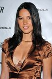 Olivia munn. At the Party Celebrating Paper Magazine's Ninth Annual Beautiful People Issue. Social Hollywood, Hollywood, CA. 04-25-06 Royalty Free Stock Photos