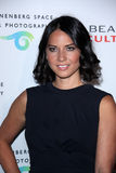 Olivia munn Royalty Free Stock Images
