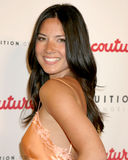 Olivia munn. Target Couture Collection by Intuition Launch Party Social Hollywood Los Angeles, CA May 11, 2006 stock photos