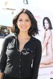 Olivia munn Stock Image