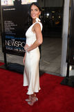 Olivia Munn arrives at HBO's  Stock Photos