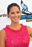 Olivia Munn Royalty Free Stock Photography