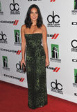 Olivia Munn Stock Images