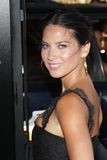 Olivia Munn at the Los Angeles Film Festival Closing Night Gala Premiere  Stock Images