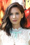 Olivia Munn Stock Photography