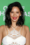 Olivia Munn Royalty Free Stock Photos