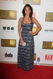 Olivia Munn at the Second Annual Critics' Choice Television Awards, Beverly Hilton, Beverly Hills, CA 06-18-12 Royalty Free Stock Image