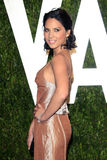olivia munn, Vanity Fair Royalty Free Stock Photography