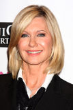 Olivia Newton-John Royalty Free Stock Images