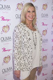 Olivia Newton-John - Summer Nights Stock Photography