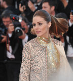 Olivia Palermo. At the premiere of 'The Immigrant' at the 66th Festival de Cannes. May 23, 2013  Cannes, France Picture: Paul Smith / Featureflash Stock Images