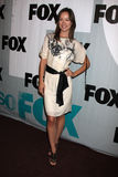 Olivia Wilde. Arriving at the Fox TV TCA Party at MY PLACE  in Los Angeles, CA on  January 13, 2009 Stock Photos