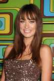 Olivia Wilde Royalty Free Stock Image