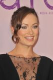 Olivia Wilde. At the 20th anniversary Environmental Media Awards at Paramount Studios, Hollywood. October 25, 2009  Los Angeles, CA Picture: Paul Smith / Royalty Free Stock Photo
