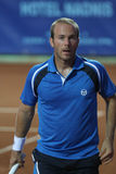 OLIVIER ROCHUS, ATP TENNIS PLAYER Stock Images