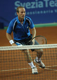 OLIVIER ROCHUS, ATP TENNIS PLAYER Royalty Free Stock Image