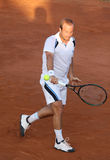 OLIVIER ROCHUS, ATP TENNIS PLAYER Stock Photography