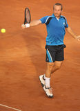 OLIVIER ROCHUS, ATP TENNIS PLAYER Stock Photos