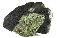 olivine obraz stock
