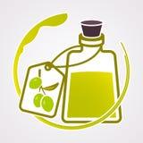 Olivolja Royaltyfri Bild