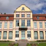 Oliwa, Γντανσκ Στοκ Φωτογραφία