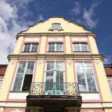 Oliwa, Gdansk Fotografia de Stock
