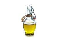 Oliwa z oliwek Zdjęcie Royalty Free