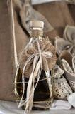 Oliwa z oliwek dla Greckiego ochrzczenia Zdjęcie Royalty Free