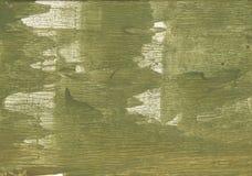 Oliwny brązowawy pasmowy obmycie rysunku obraz fotografia royalty free