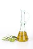 oliwnych oleiste oliwki Fotografia Stock