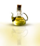 Olja Arkivfoton