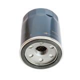 Olje- filter för bil Royaltyfri Bild