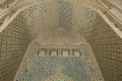 Oljeitu mausoleum Royalty Free Stock Image