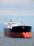 oljetankfartyg Fotografering för Bildbyråer