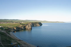 Olkhon Island Royalty Free Stock Photos
