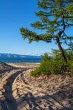 Olkhon Island Royalty Free Stock Photography