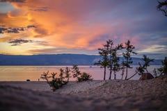 Olkhon Island Royalty Free Stock Image